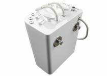 Душевая кафедра Proxima Basic с системой для контрастных обливаний | Venko - Фото 46014