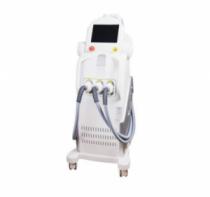 Аппарат для ELOS эпиляции и омоложения KES MED-140c - Фото 46048