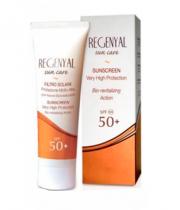 Regenyal Sun Care - Солнцезащитный крем SPF 50+ | Venko