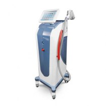 Діодний лазер для видалення волосся MBT-Honor Ice | Venko