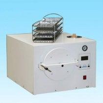 Стерилизатор паровой ГК-20 (с вакуумной сушкой) | Venko - Фото 46201