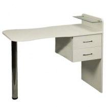 Маникюрный стол  012L Белый | Venko