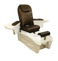 Педикюрное SPA-кресло S905 (темно-коричневый) | Venko
