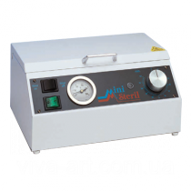 Стерилизатор суховоздушный 2л Mini Steril | Venko
