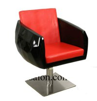 Парикмахерское кресло А 116 (Красное) | Venko