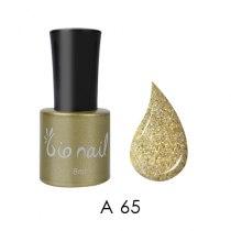 Цветной гель Bio&Cover Gel Nail A-65 | Venko
