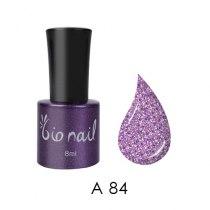 Цветной гель Bio&Cover Gel Nail A-84 | Venko