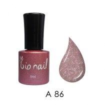 Цветной гель Bio&Cover Gel Nail A-86 | Venko