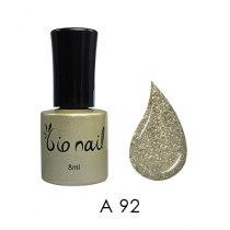 Цветной гель Bio&Cover Gel Nail A-92 | Venko