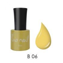 Цветной гель Bio&Cover Gel Nail В-06 | Venko