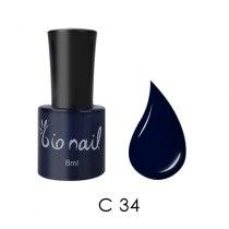 Цветной гель Bio&Cover Gel Nail С-34 | Venko