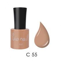 Цветной гель Bio&Cover Gel Nail С-55 | Venko