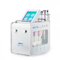 Аппарат аквапилинга и RF лифтинга 4 в 1 Natural Glow 1.1 | Venko