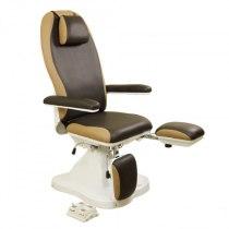 Кресло для педикюра S 841 (кофе с молоком) | Venko