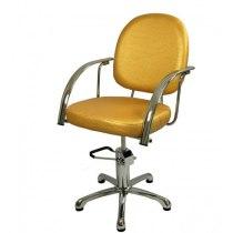 Парикмахерское кресло 308 Оранжевое | Venko