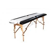 Массажный стол складной Relax, 80 см | Venko - Фото 47862