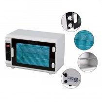 Ультрафиолетовый стерилизатор нагреватель полотенец Nevada 2.8C | Venko