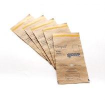Пакеты для стерилизации крафт Винар 50х170 мм, 100шт. | Venko