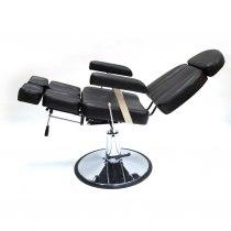 Кресло педикюрное 227 В-2 (Черный) | Venko