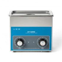 Ультразвуковой очиститель VGT-1730QT, 3 литра | Venko