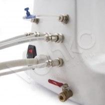 Косметологічний комбайн гідродермабразії і ліфтингу AquaPeel | Venko - Фото 48724