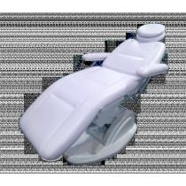 Кушетка электрическая CH-2016-2 белая | Venko