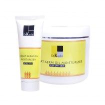 Увлажняющий крем с маслом Зародышей пшеницы для сухой кожи, 250 мл | Venko
