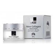 Увлажняющий крем New Collagen для сухой кожи (SPF 22), 50 мл | Venko