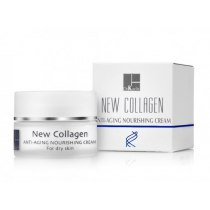 Питательный крем New Collagenдля сухой кожи, 50 мл | Venko