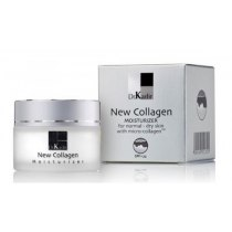 Увлажняющий крем New Collagen для сухой кожи (SPF 22), 250 мл | Venko