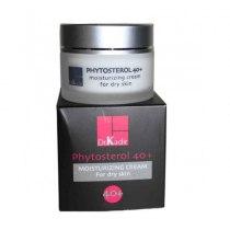 Увлажняющий крем для сухой кожи Phytosterol 40+, 50 мл | Venko