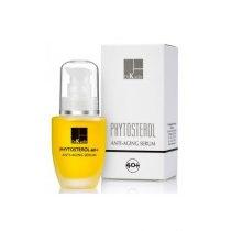 Сыворотка регенерирующая для сухой кожи Phytosterol 40+, 30 мл | Venko
