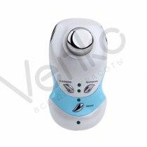 2 в 1 гальванічний та ультразвукової масажер 8350 | Venko