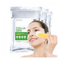 Моделирующая альгинатная маска с коллагеном (увлажнение), 2500 мл | Venko