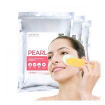Моделирующая альгинатная маска с экстрактом жемчуга (питание и сияние кожи), 2500 мл | Venko