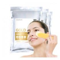 Моделирующая альгинатная маска с золотом (омоложение, сияние), 2500 мл | Venko