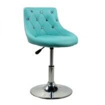 Косметическое кресло HC931N бирюзовое | Venko