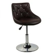 Косметическое кресло HC931N шоколадное | Venko