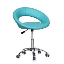 Косметическое кресло HC104KC бирюзовое | Venko