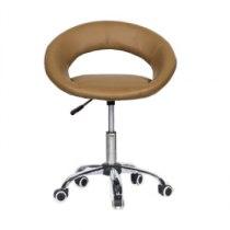 Косметическое кресло HC104KC карамель | Venko
