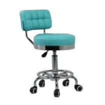 Косметическое кресло HC-636 бирюзовое | Venko