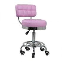 Косметическое кресло HC-636 лавандовое | Venko