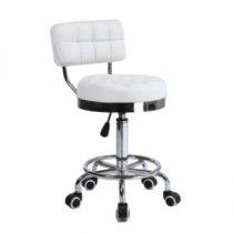 Косметическое кресло HC-636 белое | Venko