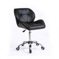 Косметическое кресло HC-11001K черное | Venko