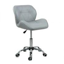 Косметическое кресло HC-111K серое   Venko