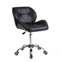 Косметическое кресло HC-111K черное   Venko