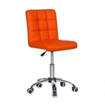 Косметическое кресло HC1015K оранжевый | Venko