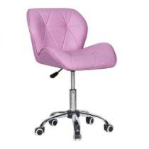Косметическое кресло HC-111K лавандовое | Venko