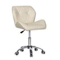 Косметическое кресло HC-111K кремовое | Venko