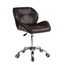 Косметическое кресло HC-111K шоколадное | Venko
